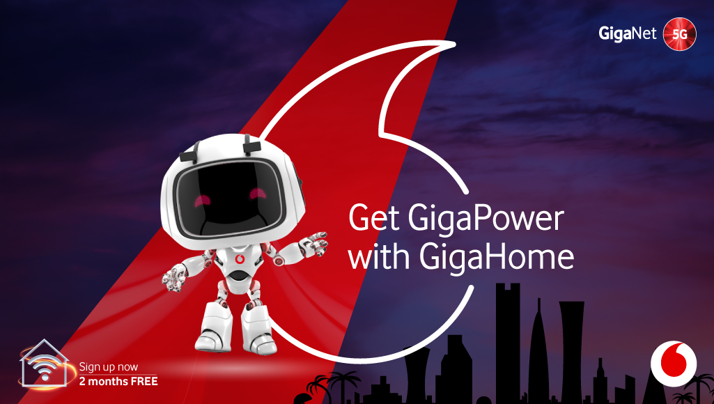 GigaHome 5G Promo-Eng
